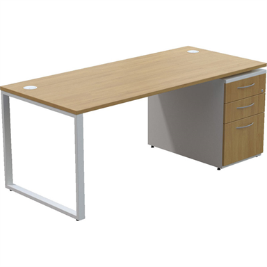 Ambus Executive Desk