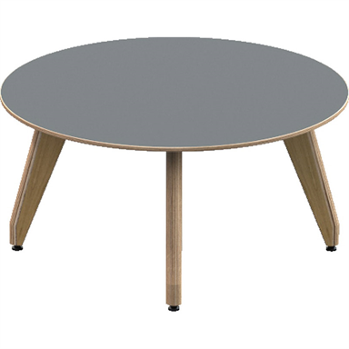 Ligni Round Coffee Table