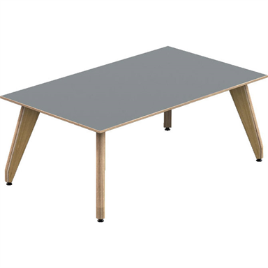 Ligni Straight Coffee Table