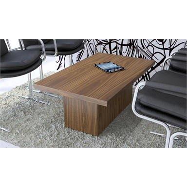 Fulcrum Box Coffee Table