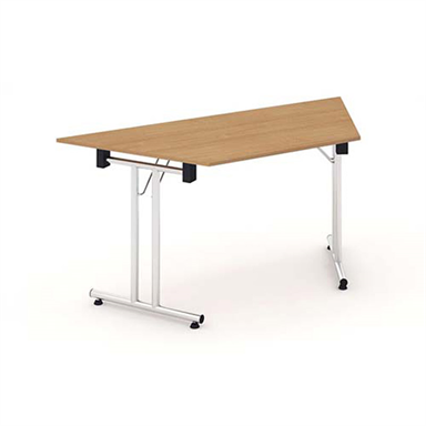 Dynamo Trapezoidal Folding Table