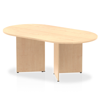 Dynamo D-End Meeting Table