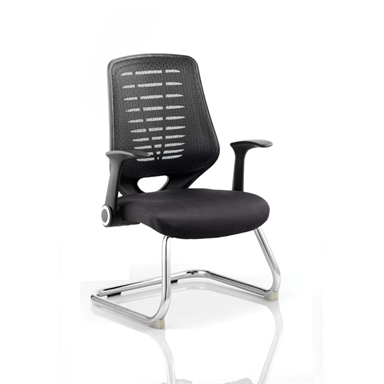 Dynami Rely Meeting Chair
