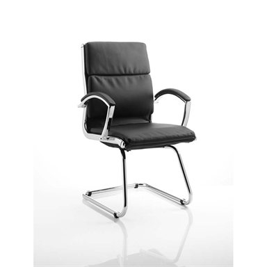 Dynamo Timeless Meeting Chair