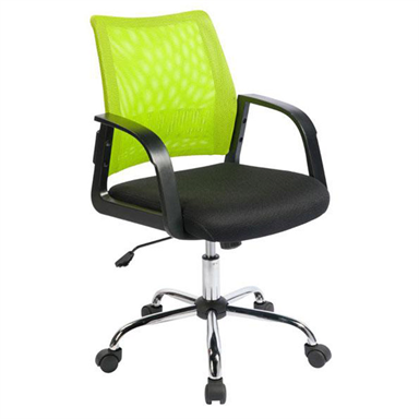 Cali Mesh Operator Chair