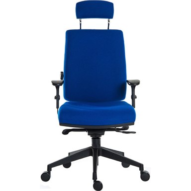 ErgoPlus Operator Chair