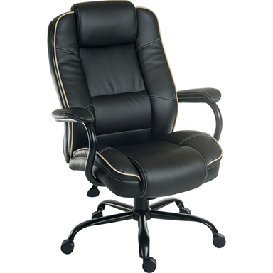 Goliath Duo Operator Chair