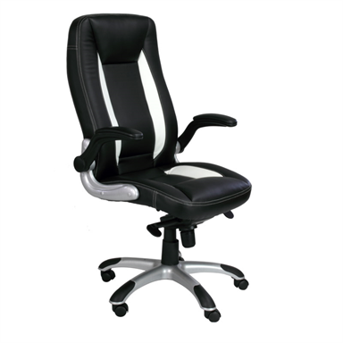 Friesian Executive Chair